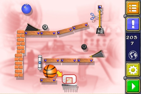 Crazy Machines screenshot-4