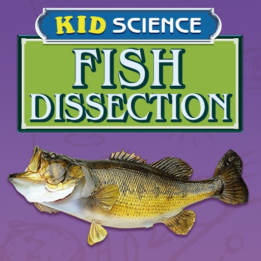 Fish Dissection