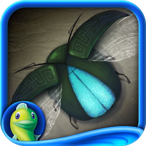 Amazon™: Hidden Expedition® icon