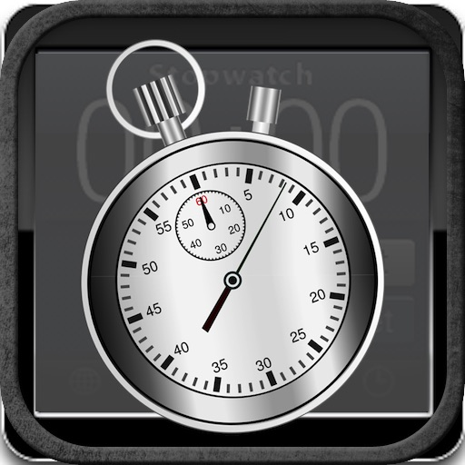 Time HD icon
