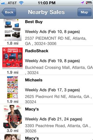 Weekly Ads & Sales PRO screenshot 3