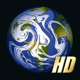 Big Blue Marble HD