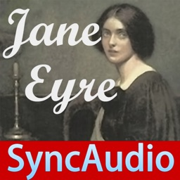 SyncAudioBook-Jane Eyre (Classic Collection)