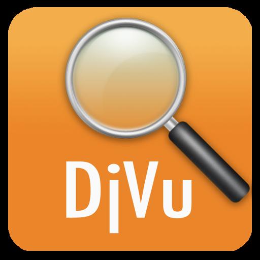 DjVu Reader +