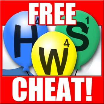 Hanging With Cheats For Friends Free + The Best Word Finder Cheat For Scramble and Hanging Word Games You Play With Words and Friends