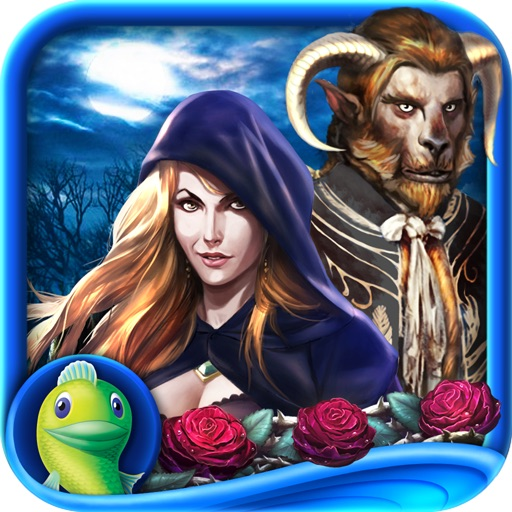 Beauty and the Beast: Mystery Legends Collector's Edition HD