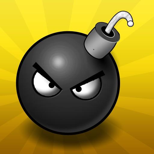 Angry Bombs!