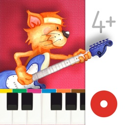 Lily & Band - The Animal Orchestra. Karaoke Music Studio.