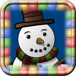 a Christmas Puzzle: Tap-o-Mania