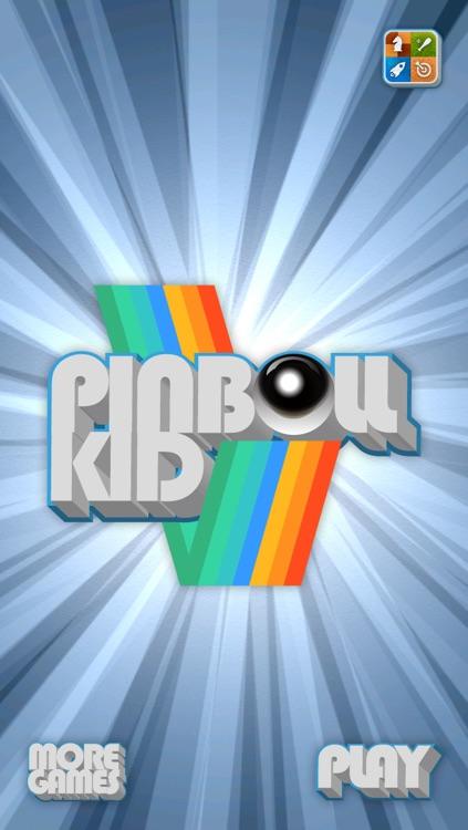 Pinball Kid screenshot-3