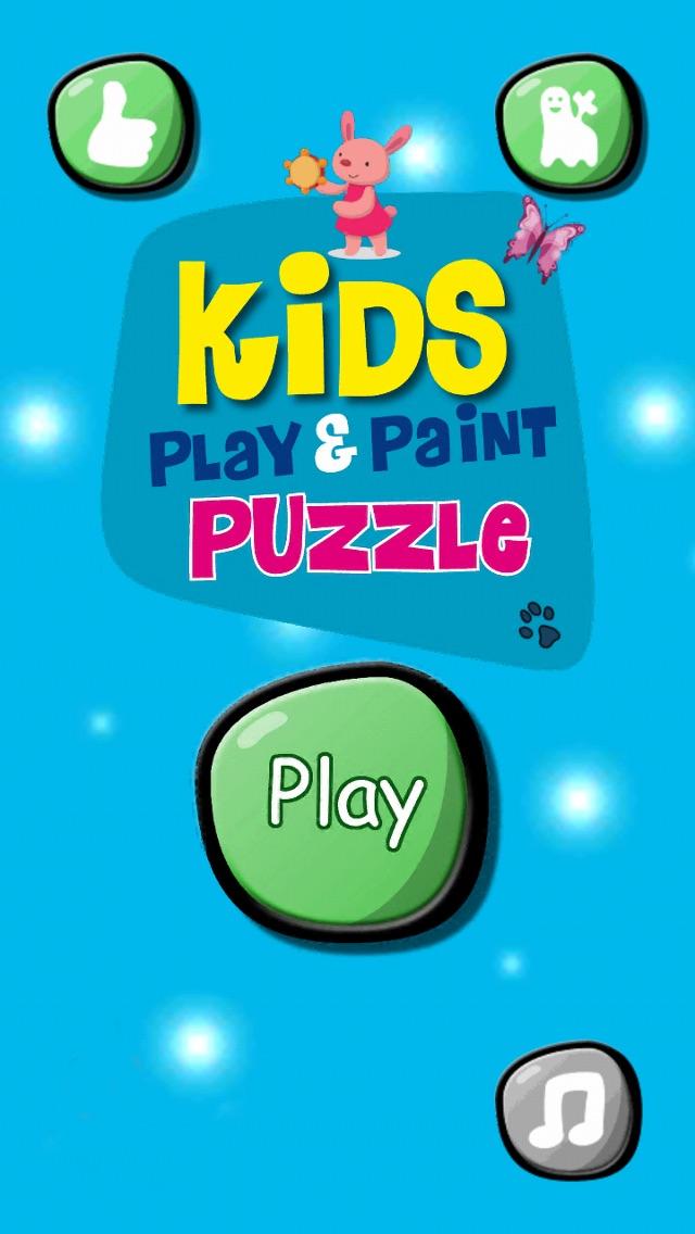 子供のためのゲーム、パズル、お絵かきアプリスクリーンショット5