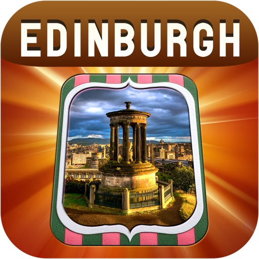 Edinburgh Offline Guide icon