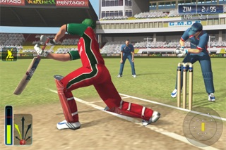 Cricket WorldCup Feverのおすすめ画像1