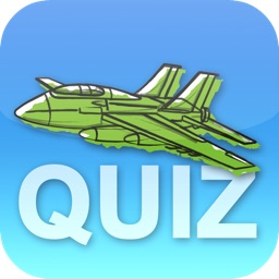Fighter Aircraft Guess : Quiz for Lighting Combat Flight Falcon Jet Plane
