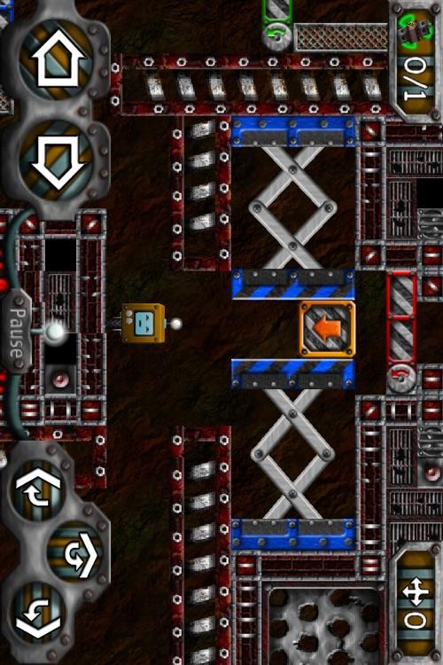 GravBot screenshot-4