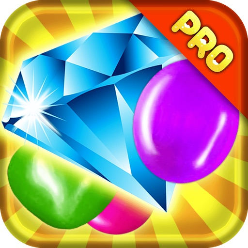 Jewel Games Candy Christmas 2013 Edition - Fun Candies and Diamonds Swapping Game For Kids HD PRO