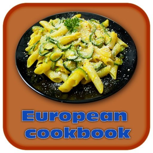 European-Cookbook