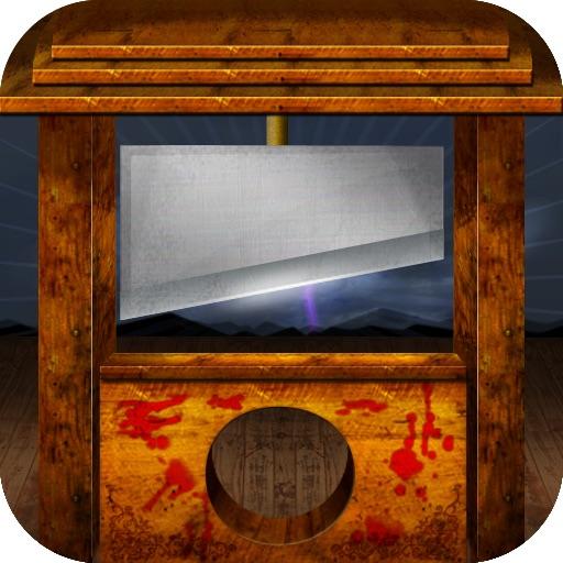 Bloody Finger iOS App