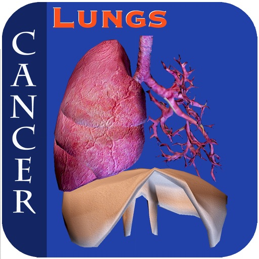 Lungs Cancer II icon