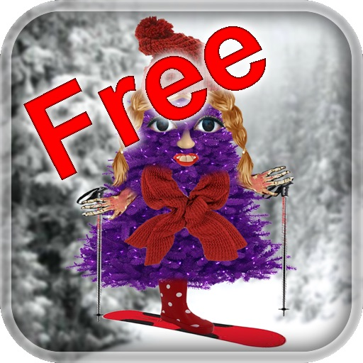 Free Pine Man Postcard icon