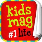 KidsMag Issue 1 lite icon