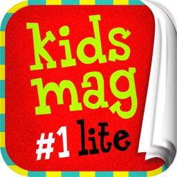 KidsMag Issue 1 lite
