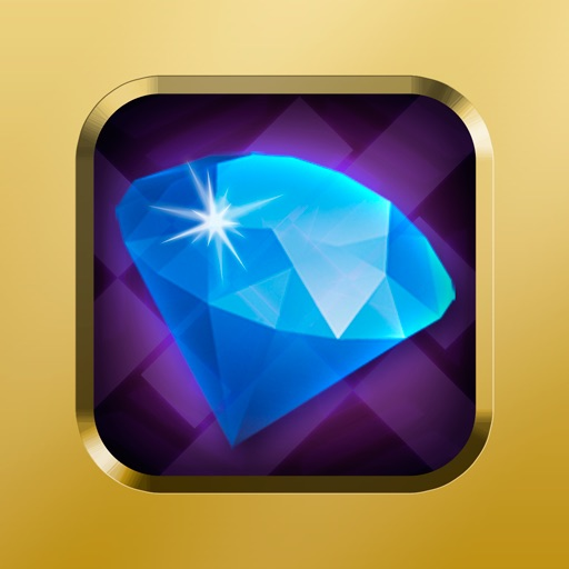 1001 Crystal Mazes HD icon