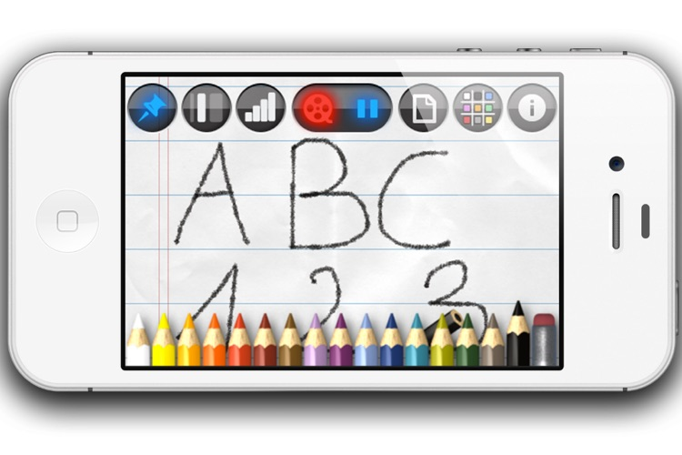 Draw and Show screenshot-4