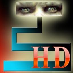 Scary Maze HD