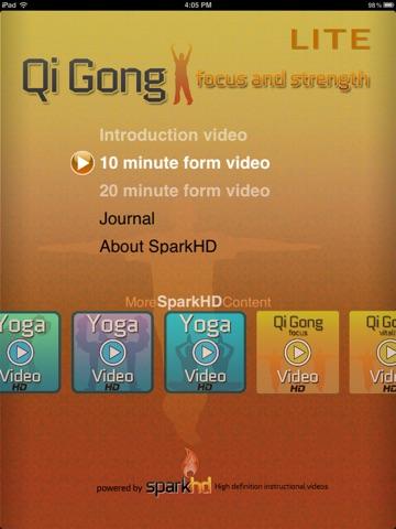 Qi Gong Focus Lite   App Price Drops