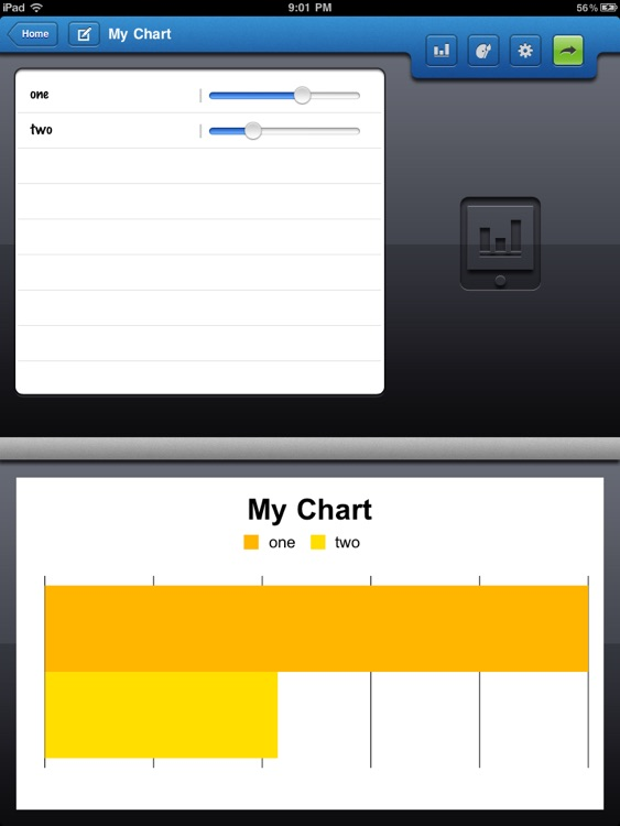 Easy Chart HD