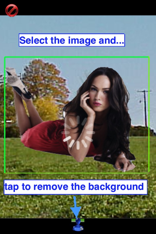 Camera Amazing with Pictures Background Remover screenshot-3
