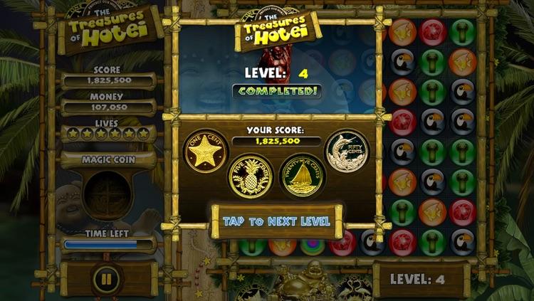 The Treasures of Hotei Free screenshot-4