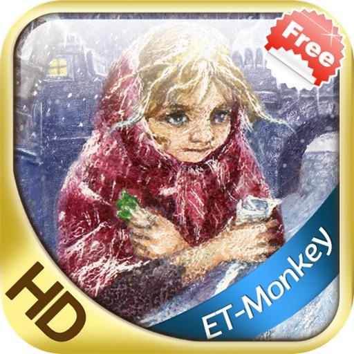 [Free]Classic Fairy Tales of The World--TheLittleMatch-Seller