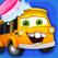 Car Salon - Kids Games