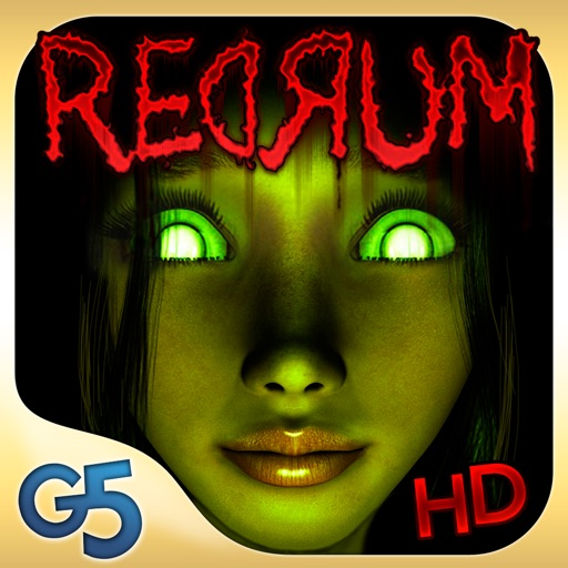 Redrum: Dead Diary HD icon