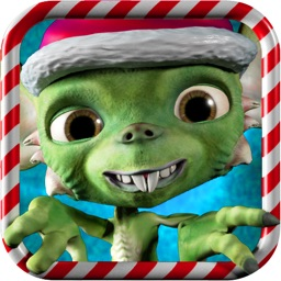 Talking Gremlin HD: Christmas Special