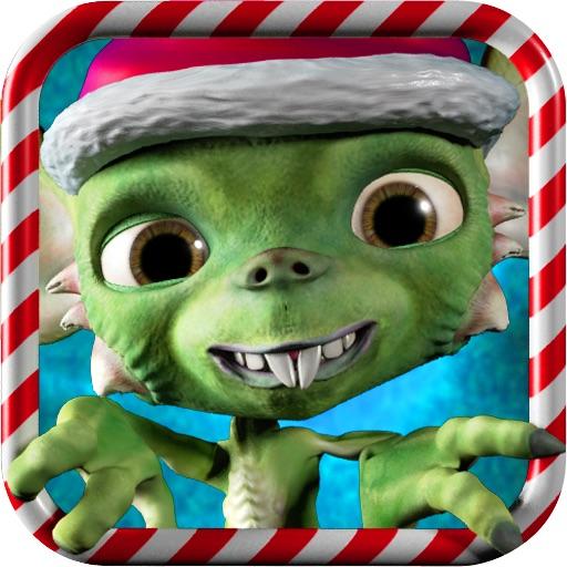 Talking Gremlin HD: Christmas Special