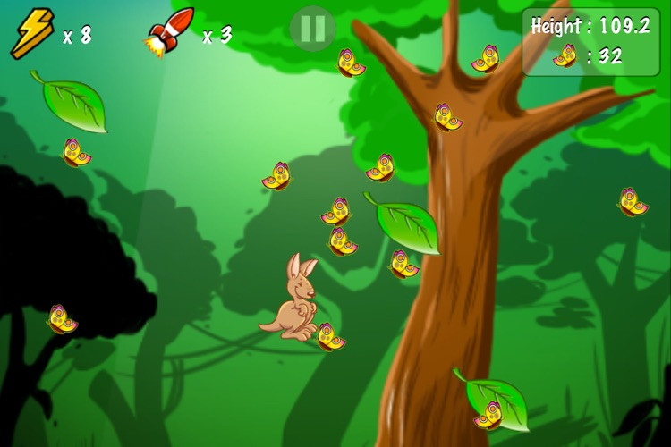 "Joey Jump Free - the multiplayer game by ""Top Free Games"" screenshot-4"