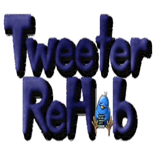 Tweeter ReHab icon