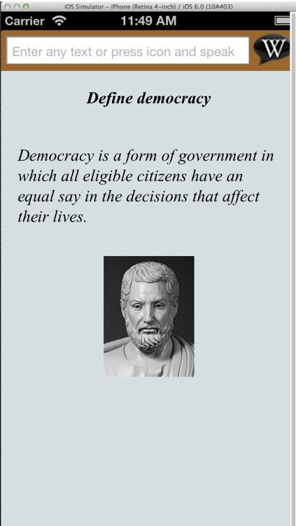Speak it - for Wiki screenshot-4