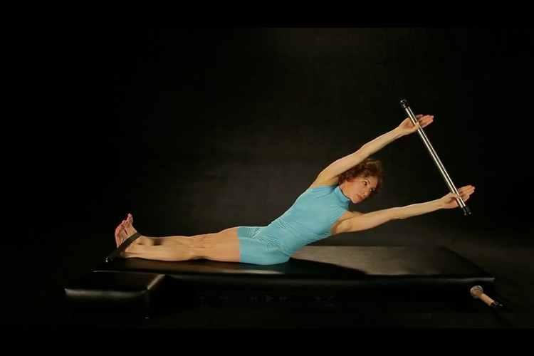 Studio Darien Advanced Pilates by Darien Gold screenshot-4