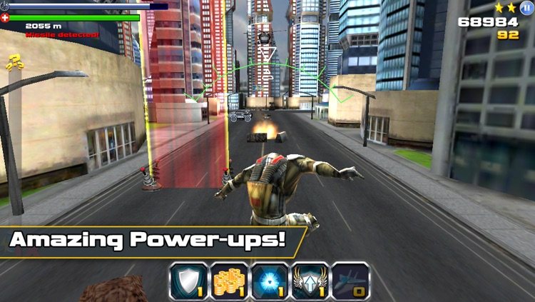 Jetpack Junkie screenshot-4