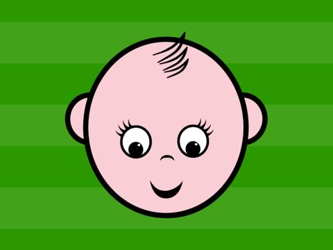 Sparkabilities Babies 1 for iPad iPad