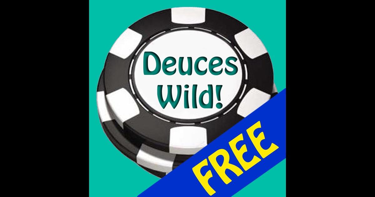 gsn deuces wild poker machine