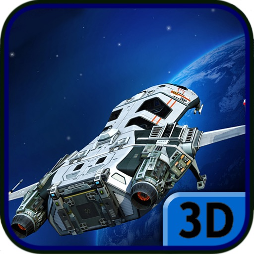 e3D: SpaceShip Teaches Us to Survive a Space Pirate Attack (Not Really)