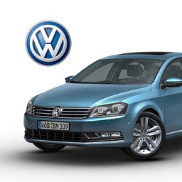 Volkswagen Think Blue. Challenge 3D HD