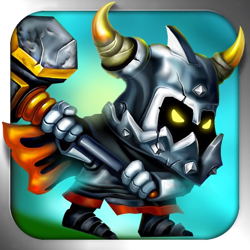 Knight's Rush icon