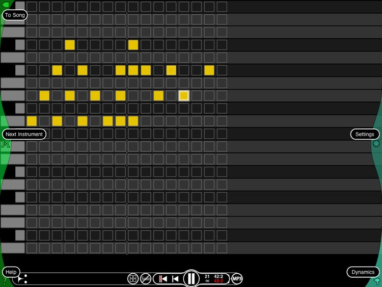 PatternMusic MXXIV screenshot-1