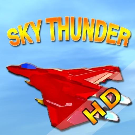 Sky Thunder for iPad